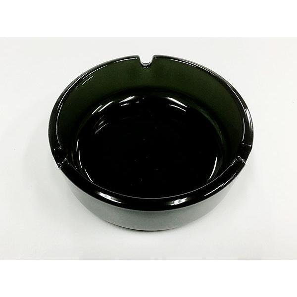 東洋佐々木ガラス/ガラス製卓上灰皿/アルジェ(黒)/P-05513-BKx72/卸/|saponintaiga