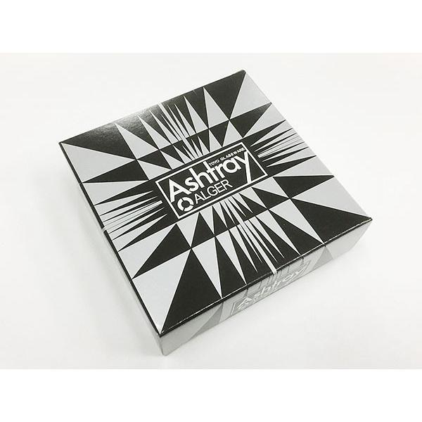 東洋佐々木ガラス/ガラス製卓上灰皿/アルジェ(黒)/P-05513-BKx72/卸/|saponintaiga|03