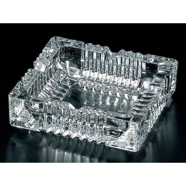 東洋佐々木ガラス/ガラス製卓上灰皿/クロッシンク(小) /P-26414-JANx3個/卸/|saponintaiga|02