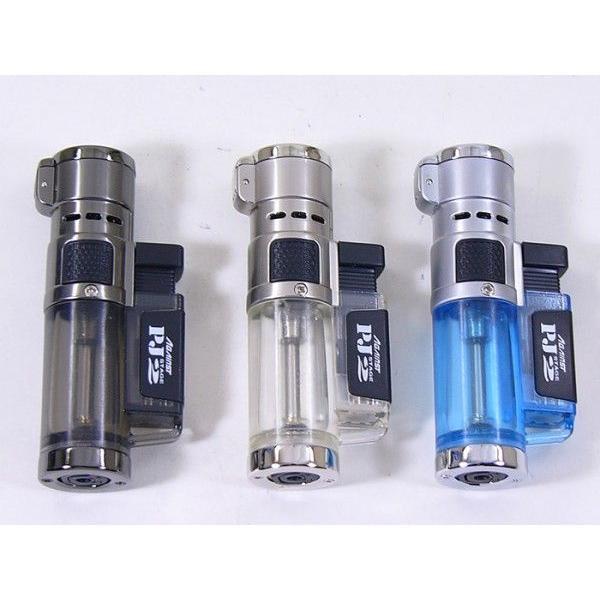 ツインライト アゲインスト トリプルジェット ガス注入式ライター PJ Stage2 x3本/卸/|saponintaiga