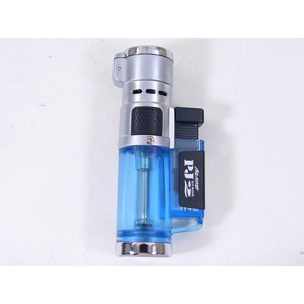 ツインライト アゲインスト トリプルジェット ガス注入式ライター PJ Stage2 x3本/卸/|saponintaiga|02