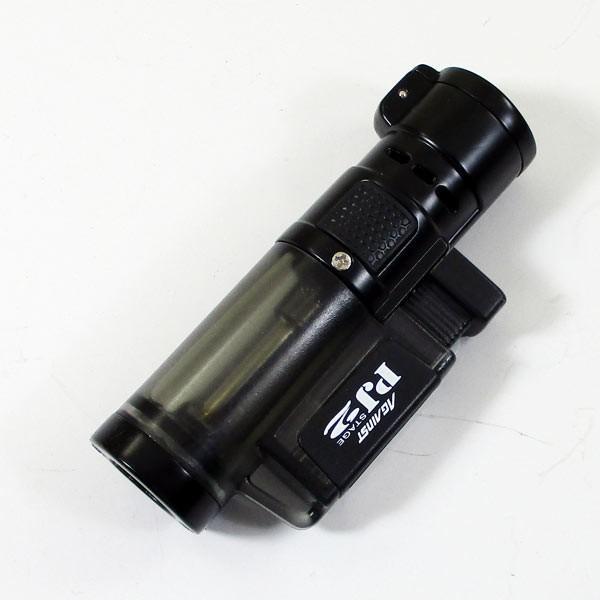 ツインライト アゲインスト トリプルジェット ガス注入式ライター PJ Stage2 x3本/卸/|saponintaiga|04