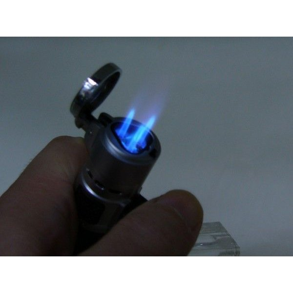 ツインライト アゲインスト トリプルジェット ガス注入式ライター PJ Stage2 x3本/卸/|saponintaiga|06