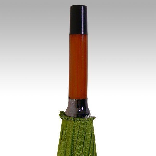 和傘 16本骨 ポンジージャンプ傘  ネイビー 直径94cmのワイドサイズx1本/法人配送のみ/個人宅配送不可/送料無料|saponintaiga|08