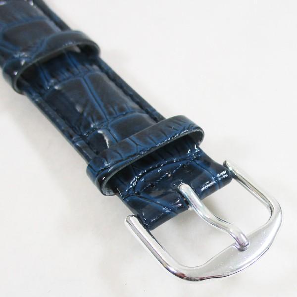 シチズン ファルコン 腕時計 日本製ムーブメント 革ベルト ネイビー/紺 Q996-324 メンズ 紳士/送料無料メール便 ポイント消化|saponintaiga|04