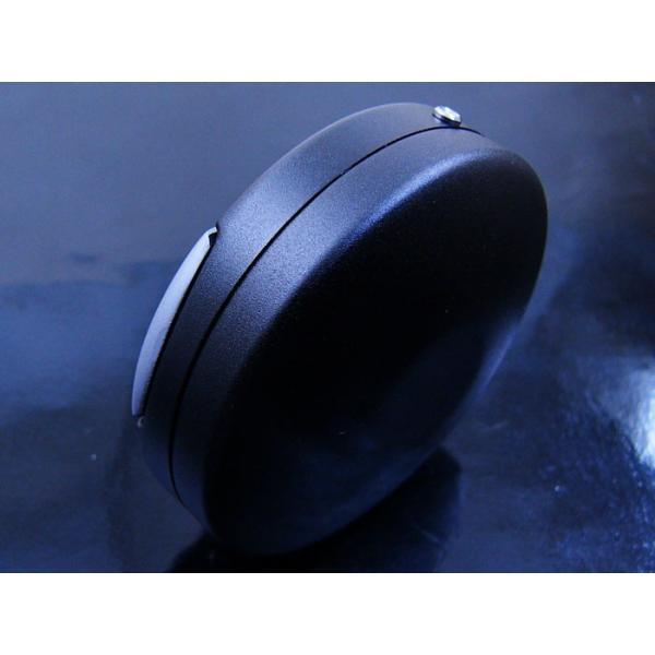 ロンソン/ronson/ 携帯灰皿 RA2 ブラック|saponintaiga|06