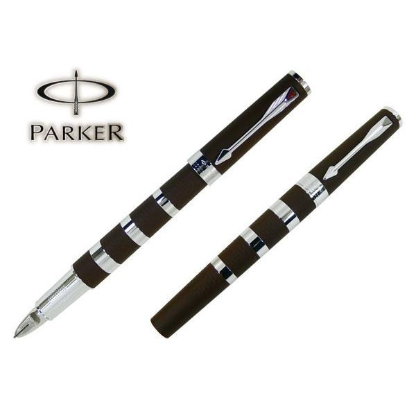 パーカー 5th インジェニュイティ ブラウンラバー&メタルCT S11201742/絶版品/送料無料|saponintaiga|04