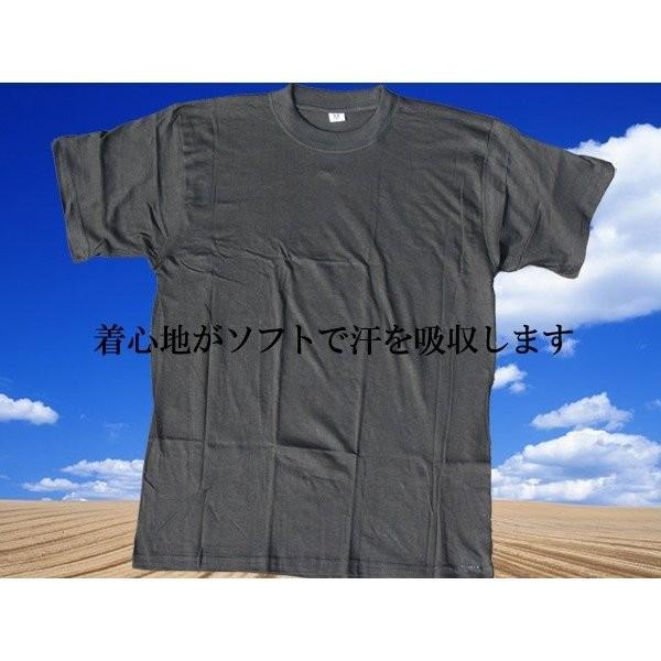 ブラック無地Tシャツ/Mサイズ/10枚/速乾|saponintaiga