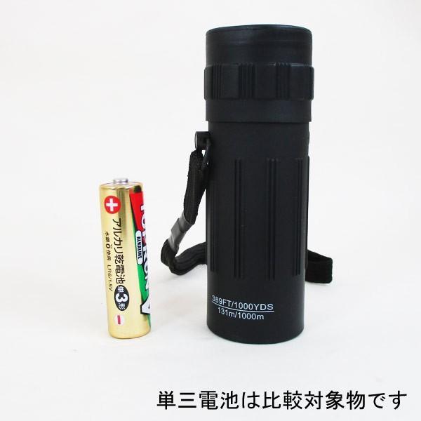単眼鏡 8×21キャリングポーチ付き ナシカ NASHICA モノクラーMONOCULAR 0410/送料無料 saponintaiga 06