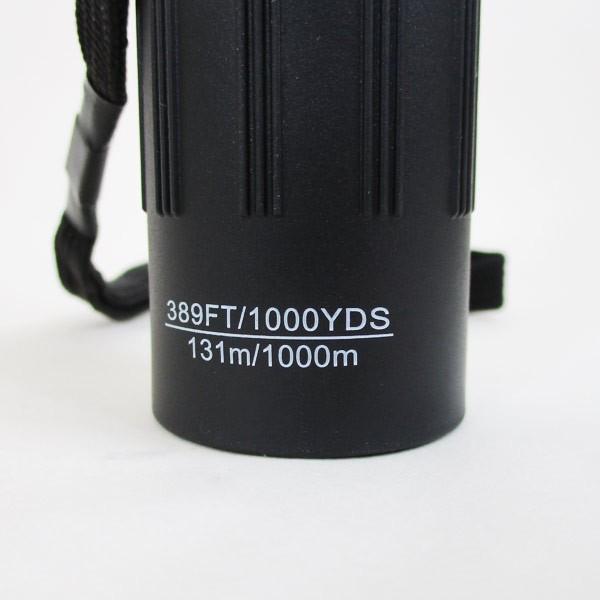 単眼鏡 8×21キャリングポーチ付き ナシカ NASHICA モノクラーMONOCULAR 0410/送料無料 saponintaiga 07