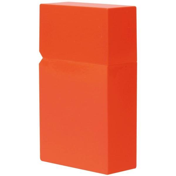 オイルライター ハードエッジ  坪田パール 日本製 2-21067-27 NEON(ネオン) オレンジ/7737/送料無料メール便 ポイント消化