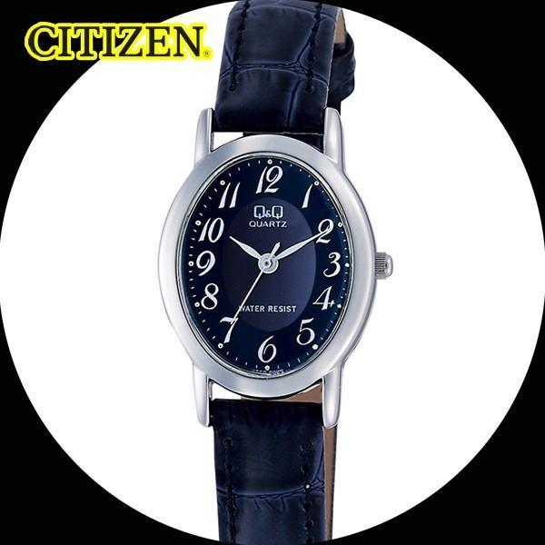 シチズン 日本製ムーブメント レディース腕時計 VZ89-305/送料無料メール便|saponintaiga