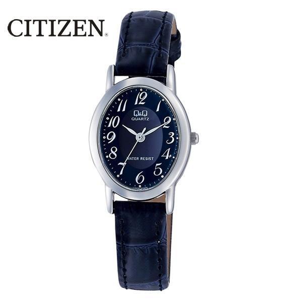 シチズン 日本製ムーブメント レディース腕時計 VZ89-305/送料無料メール便|saponintaiga|02