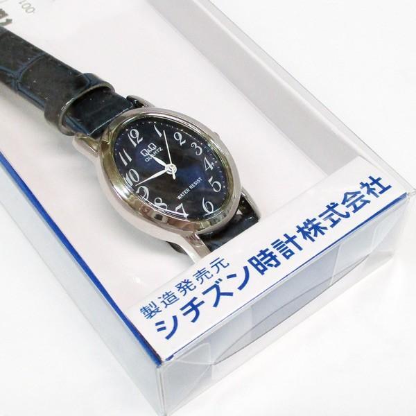 シチズン 日本製ムーブメント レディース腕時計 VZ89-305/送料無料メール便|saponintaiga|06