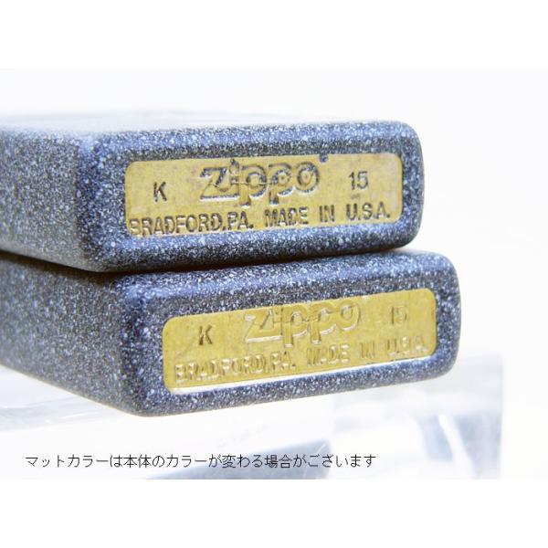 Zippo アメリカ加工 ジッポー 28987 proposal|saponintaiga|03