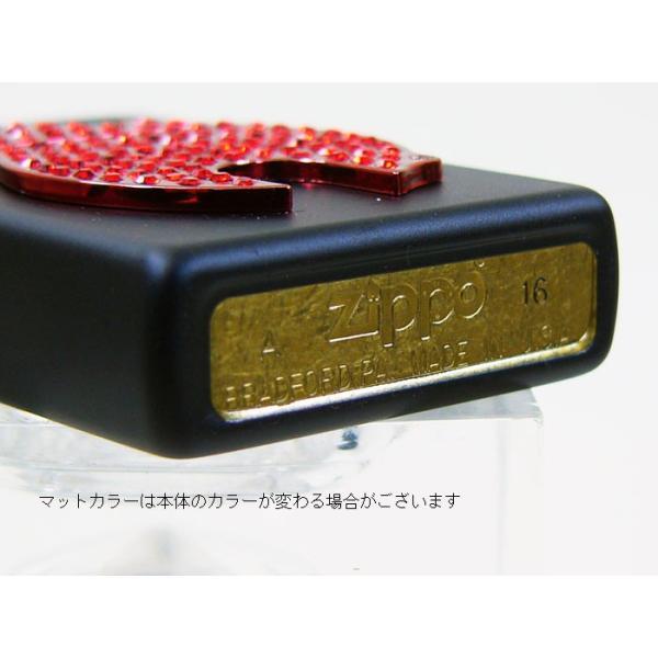 Zippo アメリカ加工 ジッポー 29106 FIRE stone plate|saponintaiga|03