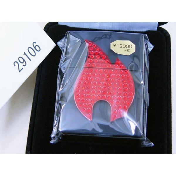 Zippo アメリカ加工 ジッポー 29106 FIRE stone plate|saponintaiga|05