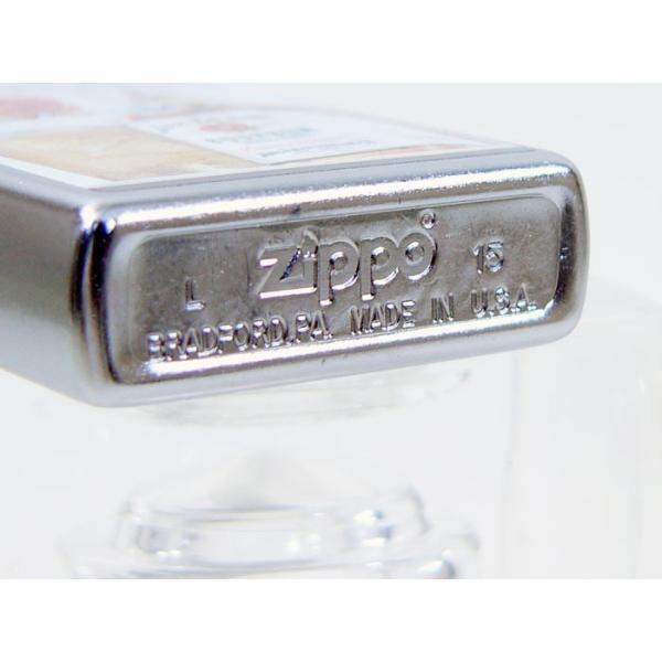 Zippo アメリカ加工 ジッポー 29124 JIM BEAM|saponintaiga|06