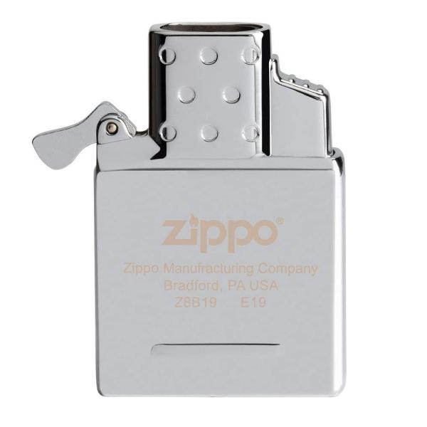 ジッポー 純正品 交換用インサイドユニット ガスライター/ダブルトーチ/65840/送料無料メール便 ポイント消化