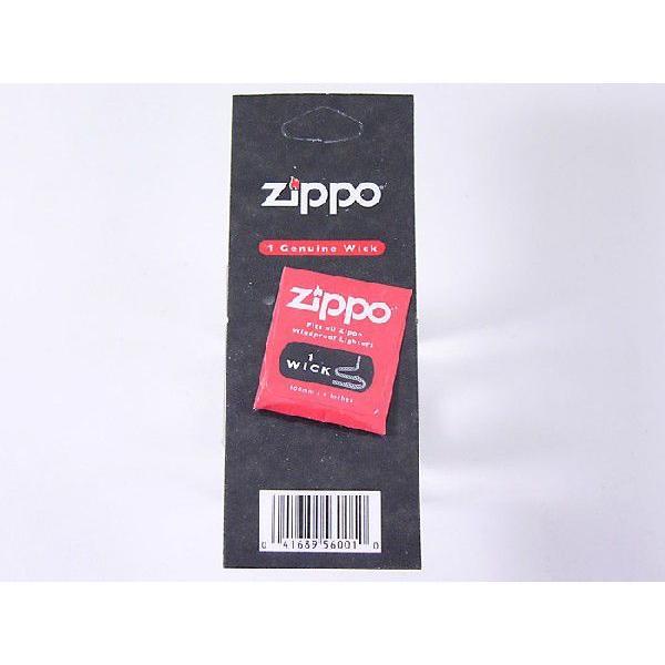 ジッポー 替え芯 純正品 オイルライター専用芯(Wick/ウィック)#2425x12本/卸