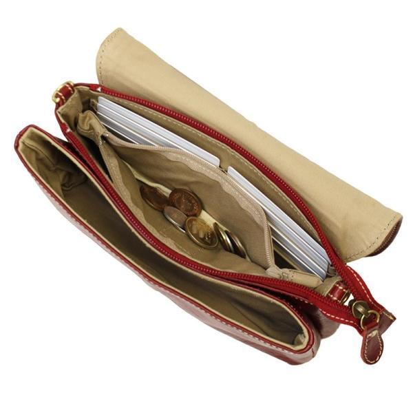 送料無料 名入れ可 ALBERO 2WAYお財布ポシェット ベレッタ 1867 革 レザー 本革 メンズ レディース 日本製 バッグ ギフト プレゼント 贈り物 クリスマス sapporo-kawa 04