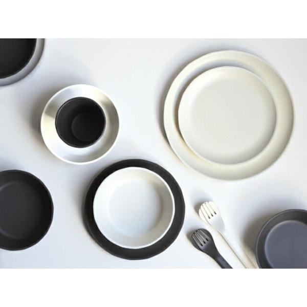 ALFRESCO プレート 19cm 食器 おしゃれ  取り皿 銘々皿|sara-cera-y|03