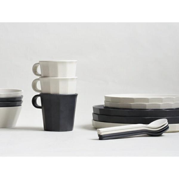ALFRESCO プレート 19cm 食器 おしゃれ  取り皿 銘々皿|sara-cera-y|04