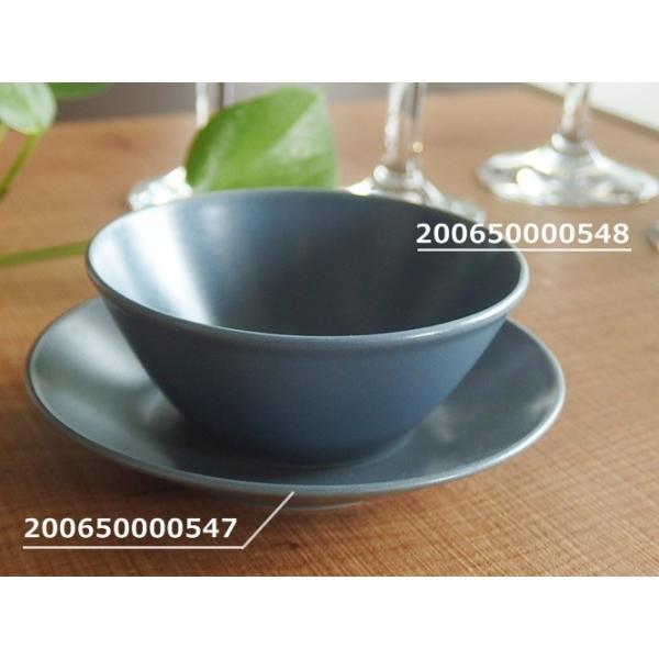 2/29までの価格!ナチュラルカフェ Cafeキッチン 洋食器 和食器 ブレッドプレート 13.5cm フォグ|sara-cera-y|04