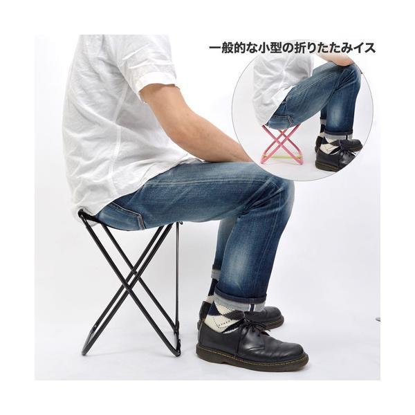 サンコー ぱっと変身どこでも座れるリュックtall BKPKCH03