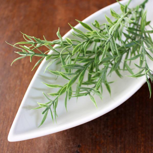 ホワイト 舟形24cmベーカー皿