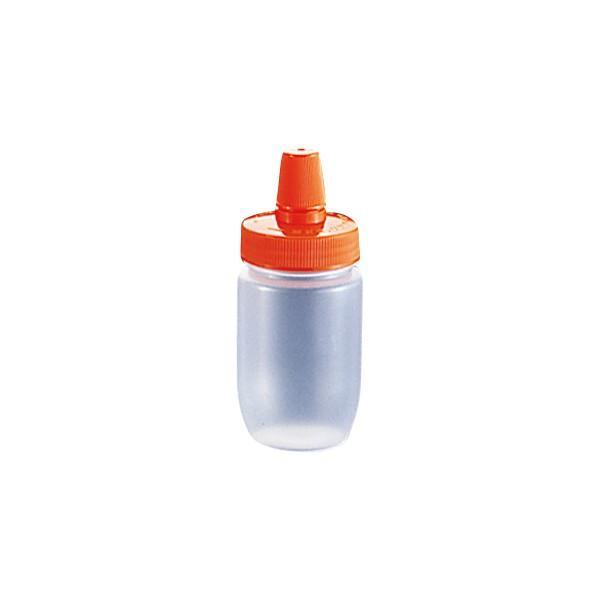 (業務用・ドレッシング)ドレッシングボトル PP-110 124cc(ネジキャプ式) /124cc(入数:1)