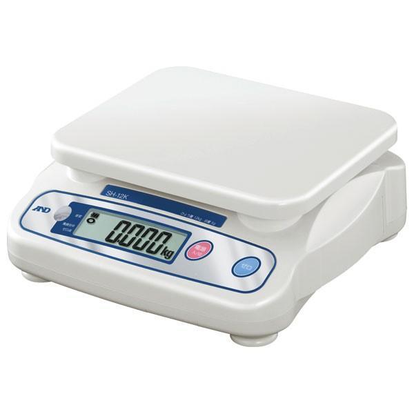 (業務用・デジタル)ワークスケール A&D 上皿デジタルはかり SH-20K(入数:1)