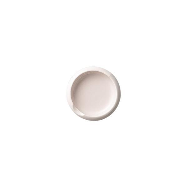 (業務用・丸皿)マカロン小皿パステルピンク(入数:5)