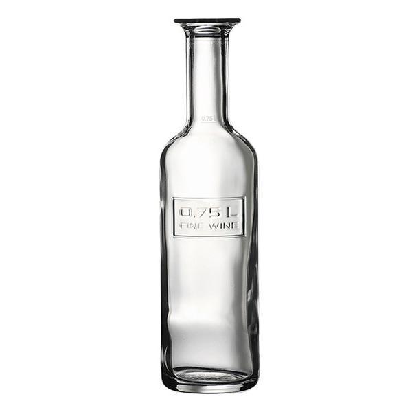(業務用・カラフェ・デキャンタ)オプティマ ボトル0.75(入数:1)