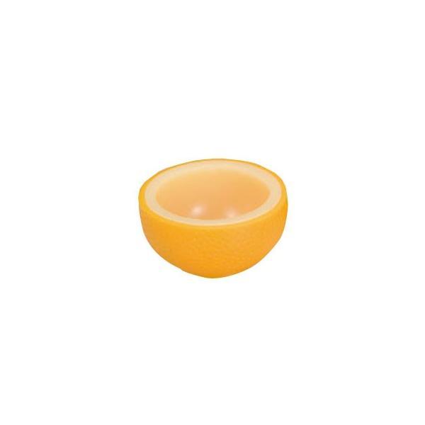 (業務用・盛器)柚子チョコ(小) (50入)(入数:1)