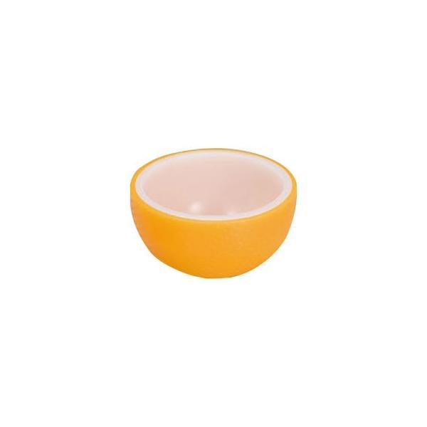 (業務用・盛器)柚子チョコ(大) (40入)(入数:1)