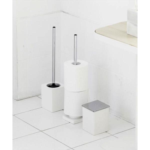 トイレットペーパーホルダー b2cセラミック/トイレットペーパースタンド(S)|sarasa-designstore|04