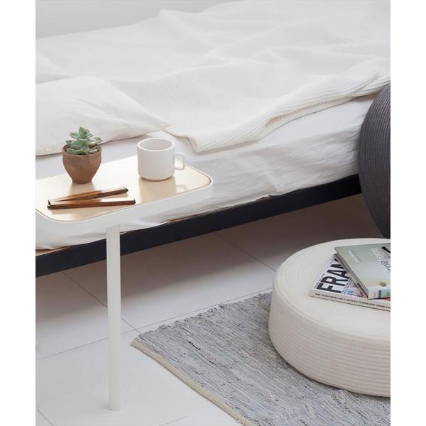 テーブル  サイドテーブル  ミニテーブル  ナイトテーブル b2c/シンプル ミニテーブルスクエア sarasa-designstore 02