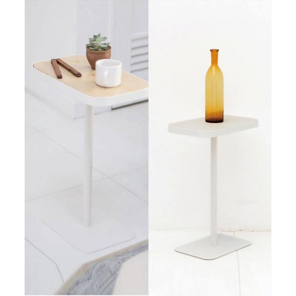 テーブル  サイドテーブル  ミニテーブル  ナイトテーブル b2c/シンプル ミニテーブルスクエア sarasa-designstore 04
