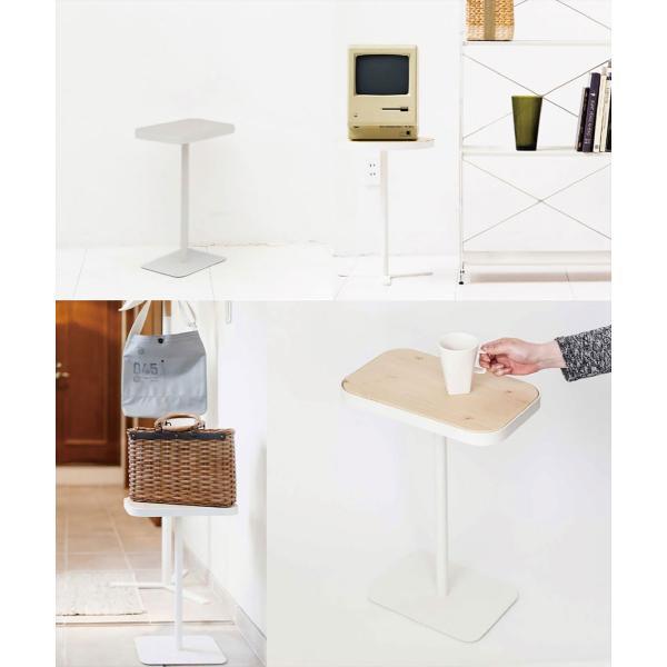 テーブル  サイドテーブル  ミニテーブル  ナイトテーブル b2c/シンプル ミニテーブルスクエア sarasa-designstore 05