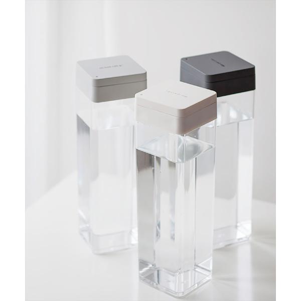 麦茶ポット ピッチャー 横置き b2cウォータージャグ|sarasa-designstore|04