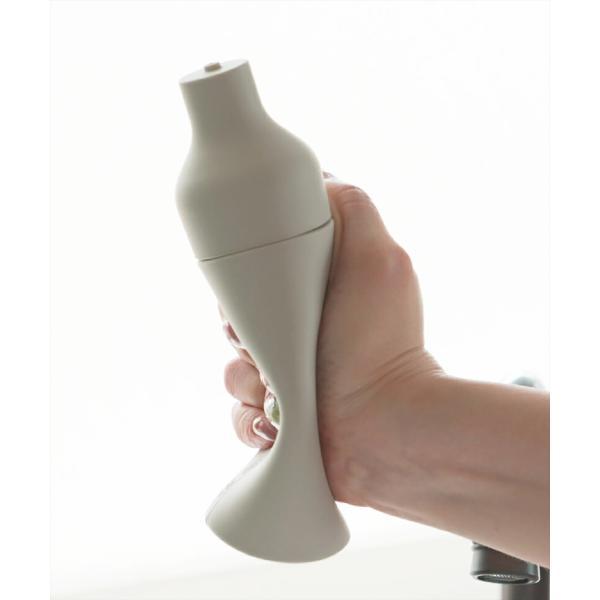洗剤ボトル ソープボトル ソープディスペンサー 詰め替え シンク キッチン 収納 [b2c スクィーズボトル]|sarasa-designstore|05