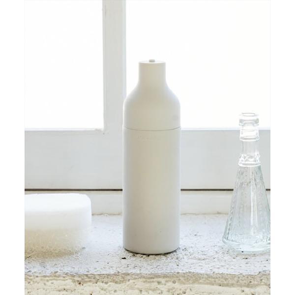 洗剤ボトル ソープボトル ソープディスペンサー 詰め替え シンク キッチン 収納 [b2c スクィーズボトル]|sarasa-designstore|09