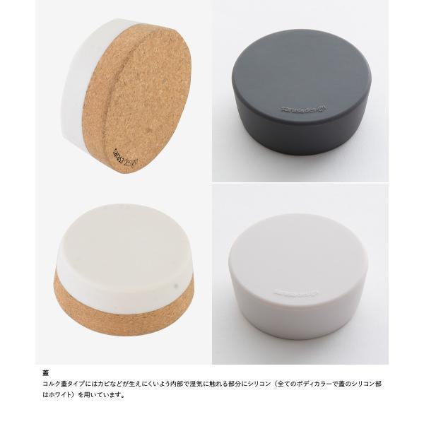 ケース 詰替 おしりふき 出産準備 出産祝い モノトーン シンプル [b2c ウェットティッシュホルダー(コルク蓋タイプ)] sarasa-designstore 05