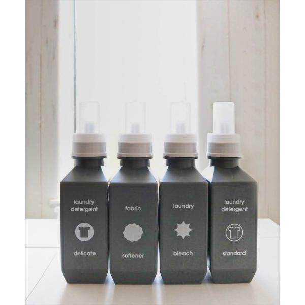 洗濯洗剤 詰め替えボトル/b2c ランドリーボトルM(700ml) sarasa-designstore 06