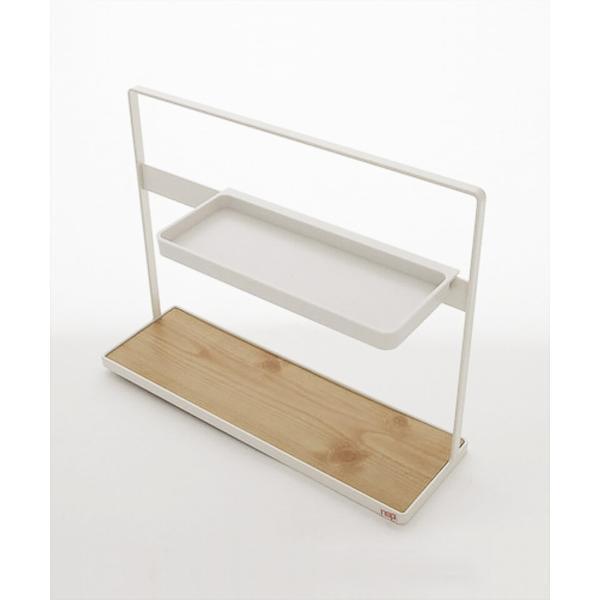調味料入れ 調味料ラック / スパイスラック・スタンダード ※スパイスコンテナ別売り|sarasa-designstore|05