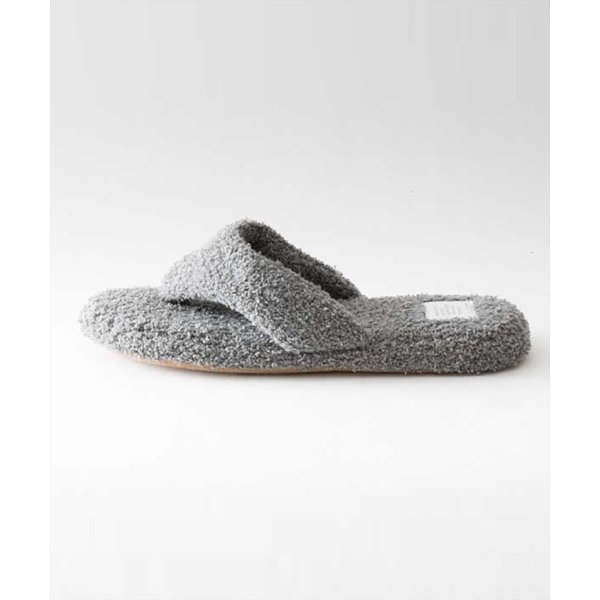 b2c パイルトングスリッパ 抗菌・防臭加工(メンズ・レディース)|sarasa-designstore|03