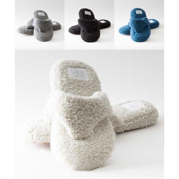 b2c パイルトングスリッパ 抗菌・防臭加工(メンズ・レディース)|sarasa-designstore|04