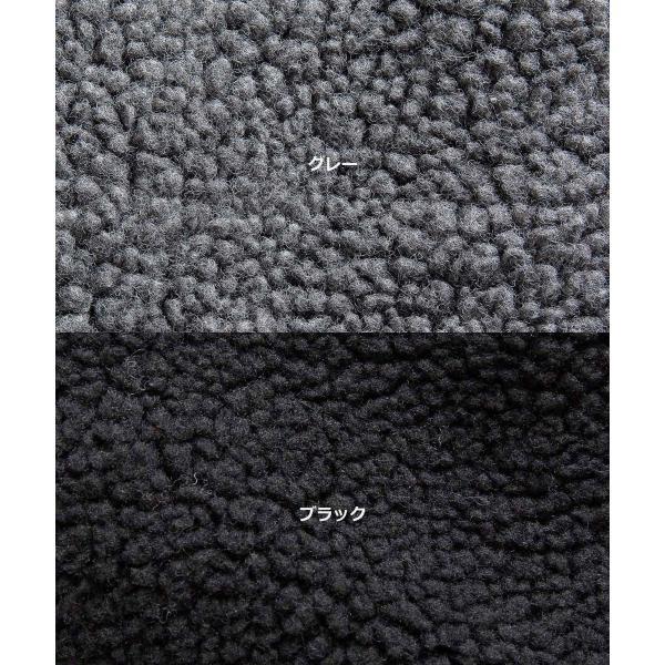 ルームシューズ スリッパ 室内用 来客用 あったか もこもこ [b2c ルームシューズ ボア]#SALE_RS|sarasa-designstore|06