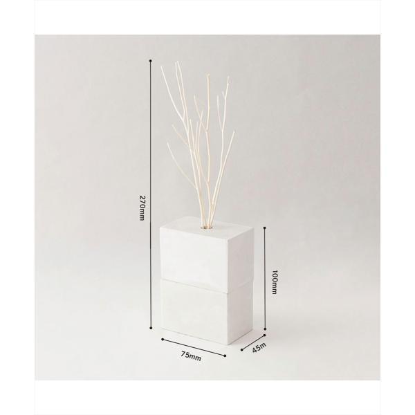 お得なセット販売●アロマ ディフューザー/b2cリードディフューザーブリック フレグランスオイル30ml(スターターセット) sarasa-designstore 03